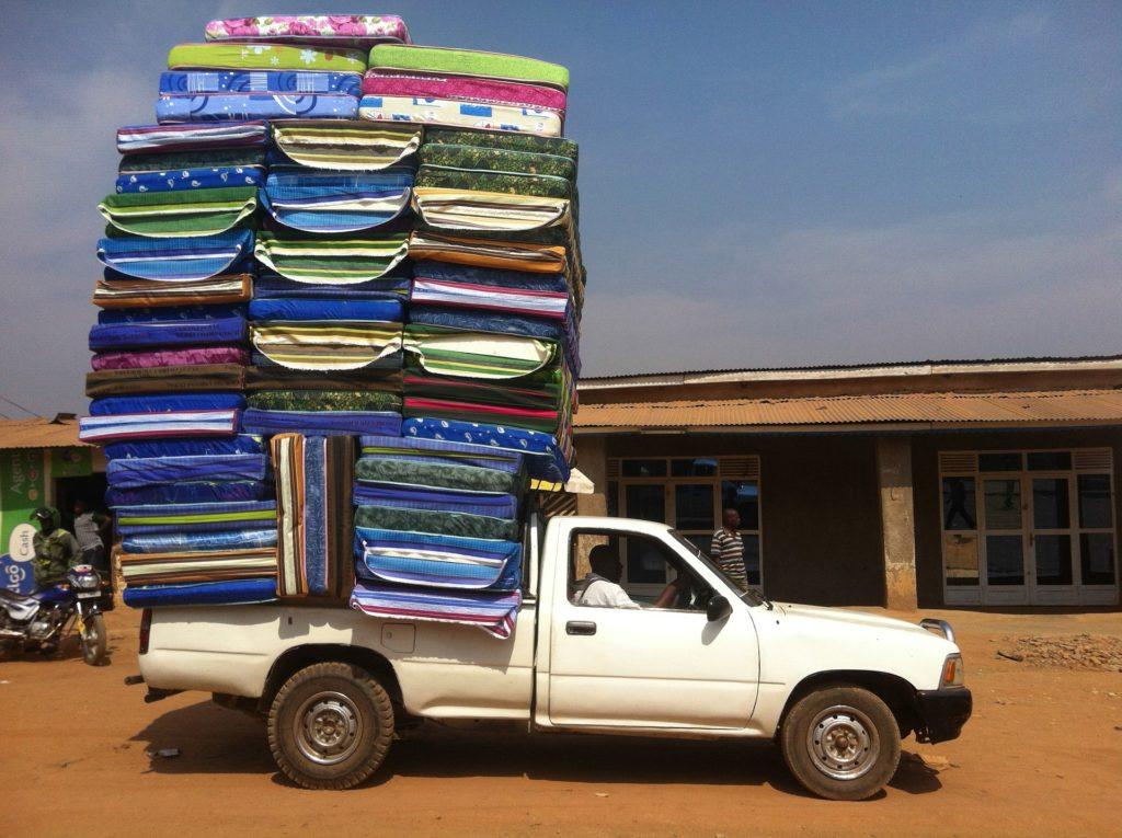 mattress storage in san antonio