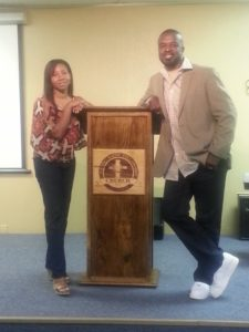 members of living faith fellowship church