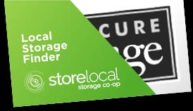 Secure RV & Self Storage