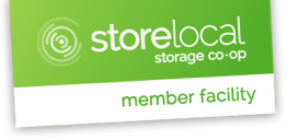 Storelocal® Storage Co-op