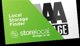 AAA Storage - Storage Helena