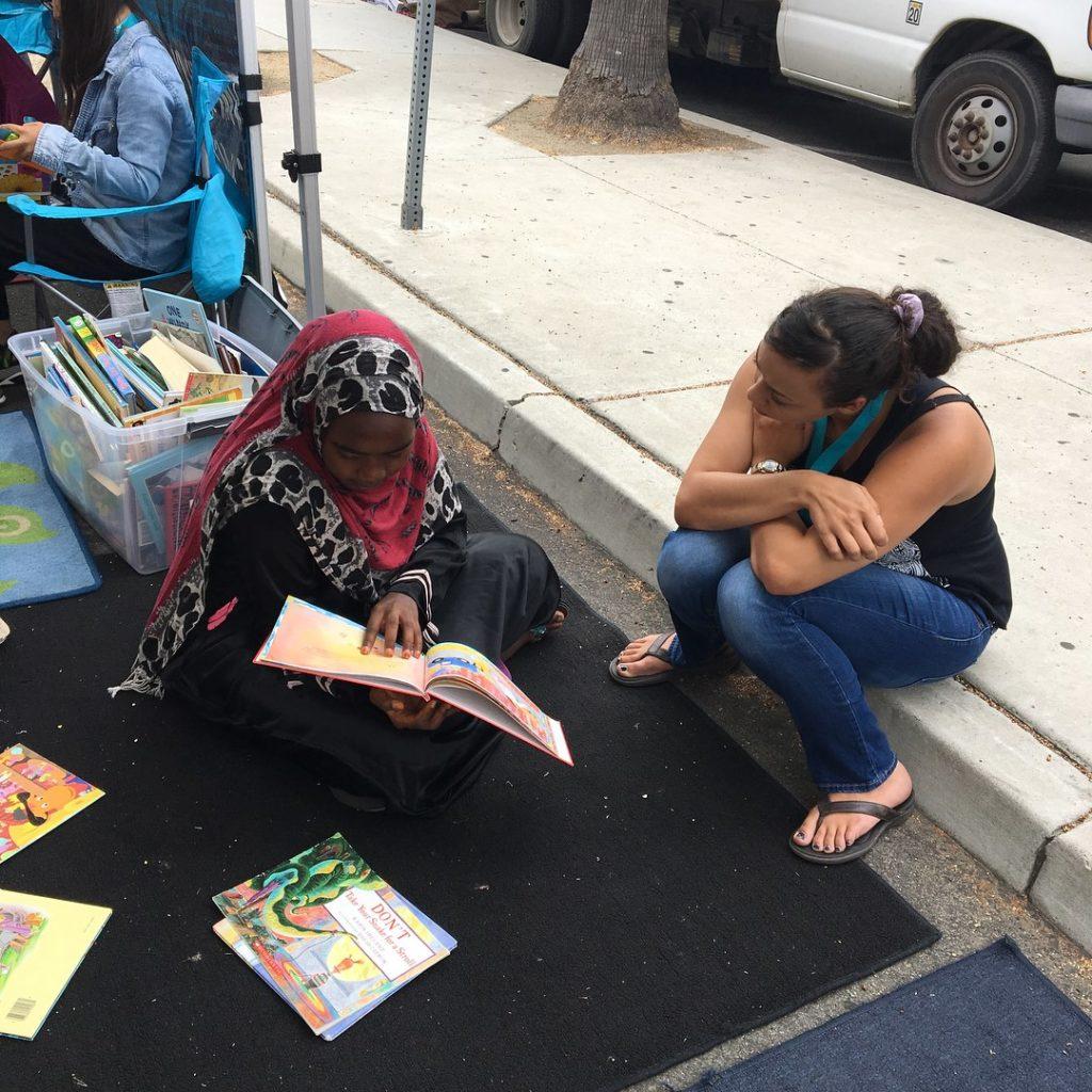 traveling stories helps children achieve literacy
