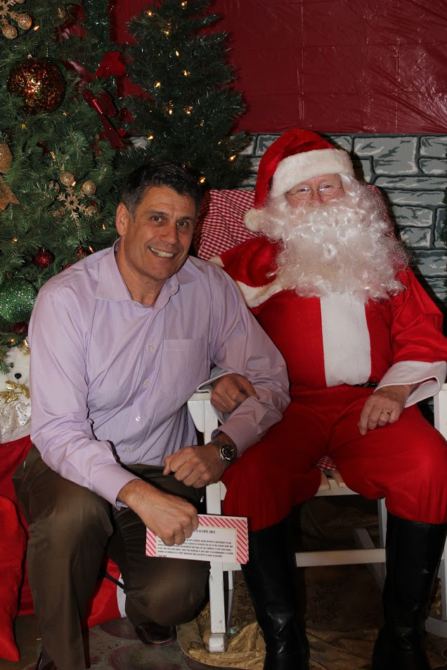 don and santa