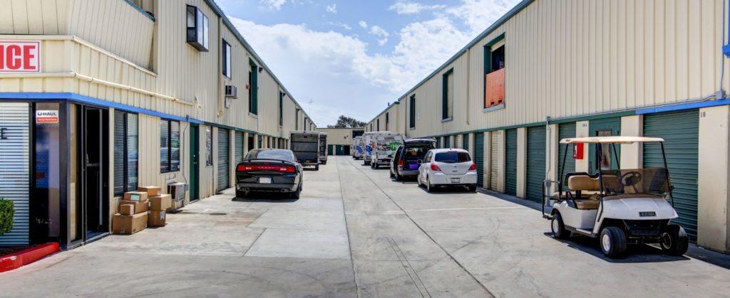 StaxUP Storage in Chula Vista