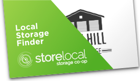 Mint Hill Self Storage