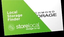 Point Richmond Self Storage