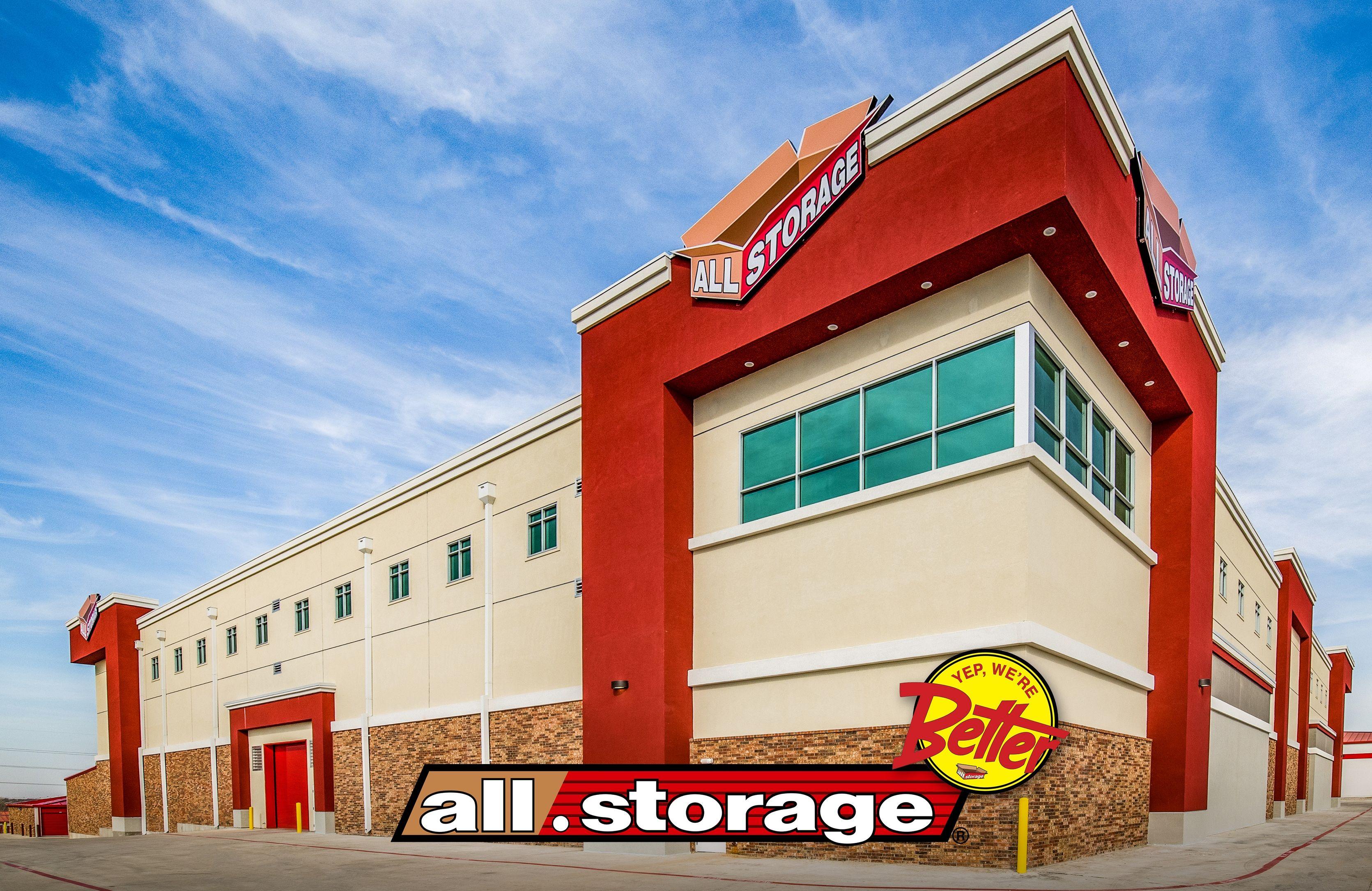 Storage Units In Fort Worth Tx 6900 Granbury Rd All Storage Online